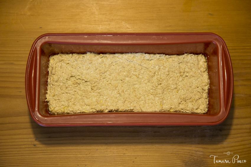 09- Pasta en el molde